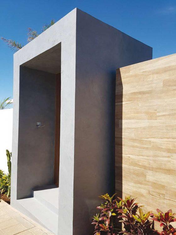 resistone facade